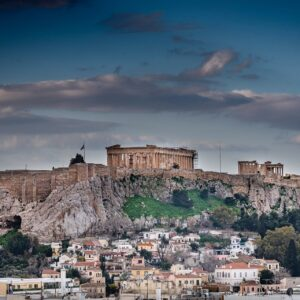 Athens Highlights